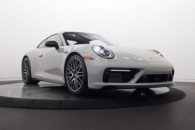 2021 Porsche 911 Carrera 4S Highland Park IL