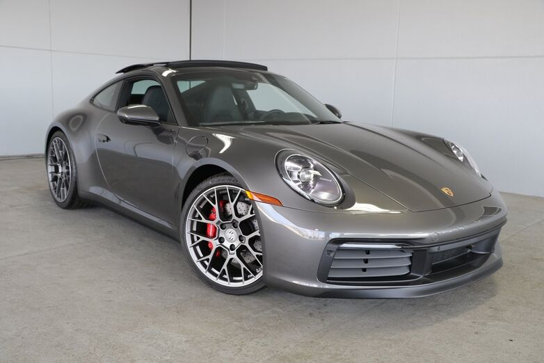 2021 Porsche 911 Carrera S Kansas City KS