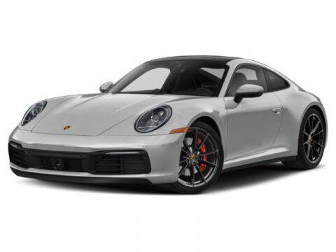 2021 Porsche 911 Carrera S Newark DE