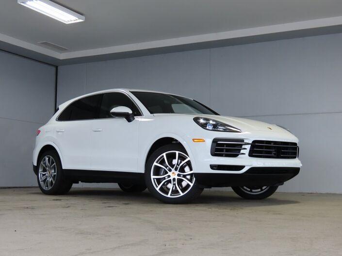 2021 Porsche Cayenne  Merriam KS