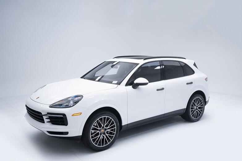 2021 Porsche Cayenne  Pompano Beach FL