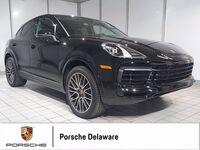 2021 Porsche Cayenne 21 INCH SPYDER WHEELS