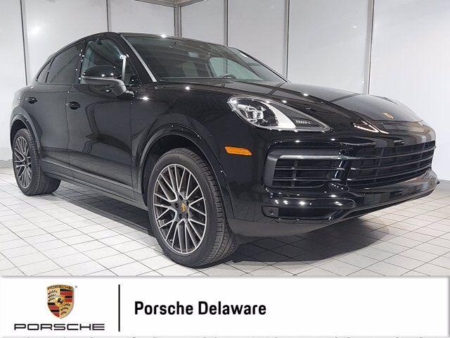 2021 Porsche Cayenne 21 INCH SPYDER WHEELS Newark DE