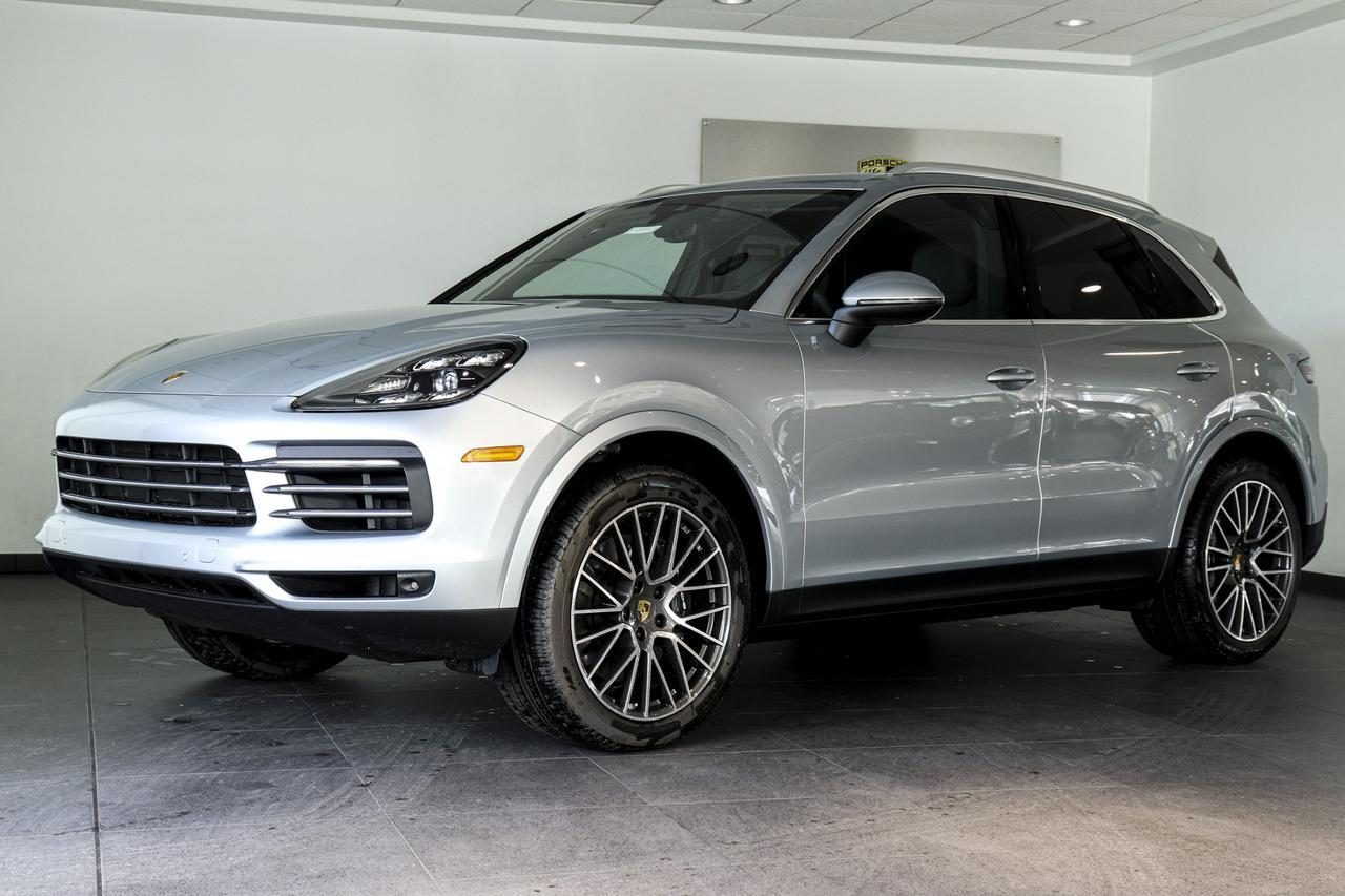 2021 Porsche Cayenne AWD Colorado Springs CO