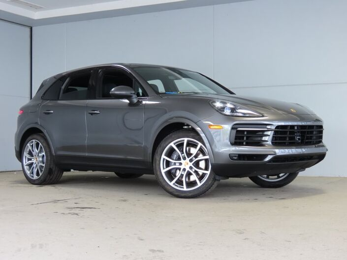 2021 Porsche Cayenne Base Kansas City KS