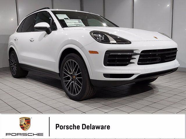 2021 Porsche Cayenne Base Newark DE