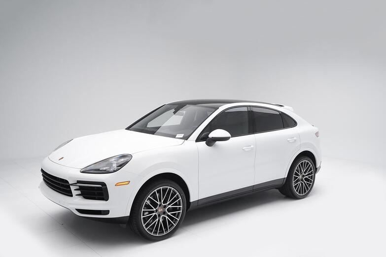 2021 Porsche Cayenne Coupe Pompano Beach FL