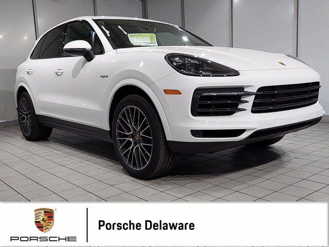 2021 Porsche Cayenne E-Hybrid Newark DE