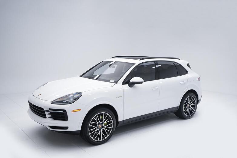 2021 Porsche Cayenne E-Hybrid Pompano Beach FL