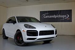 2021_Porsche_Cayenne_GTS_ Dallas TX