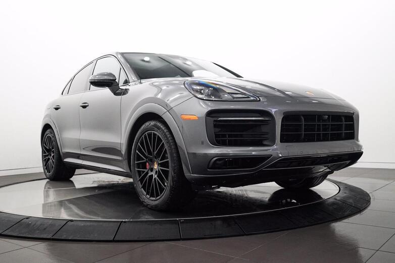 2021 Porsche Cayenne GTS Coupe Highland Park IL