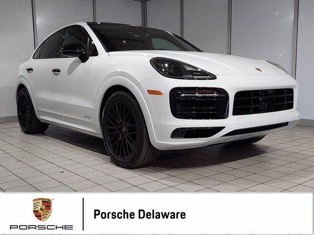 2021 Porsche Cayenne GTS Newark DE