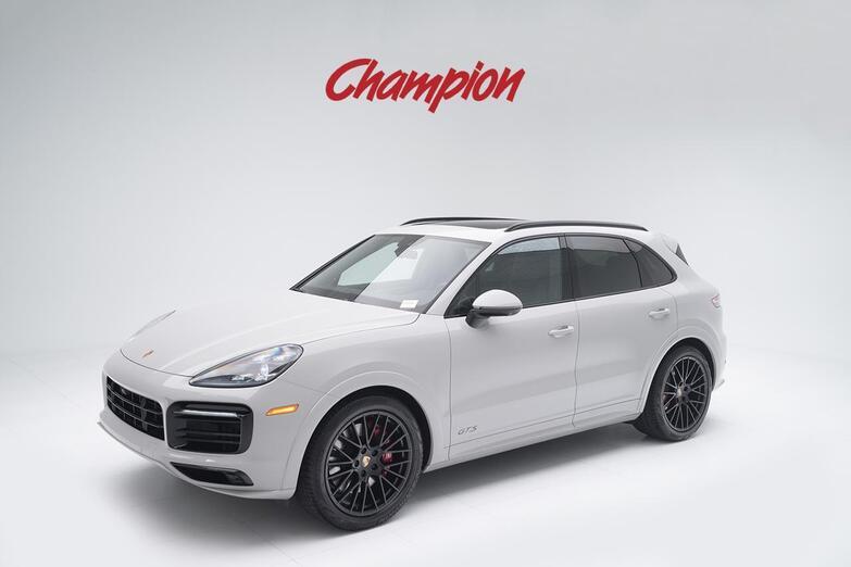 2021 Porsche Cayenne GTS Pompano Beach FL