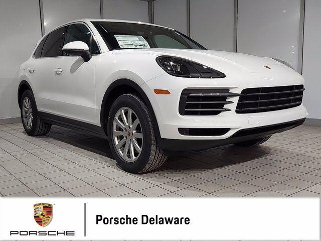 2021 Porsche Cayenne PANORAMIC ROOF Newark DE
