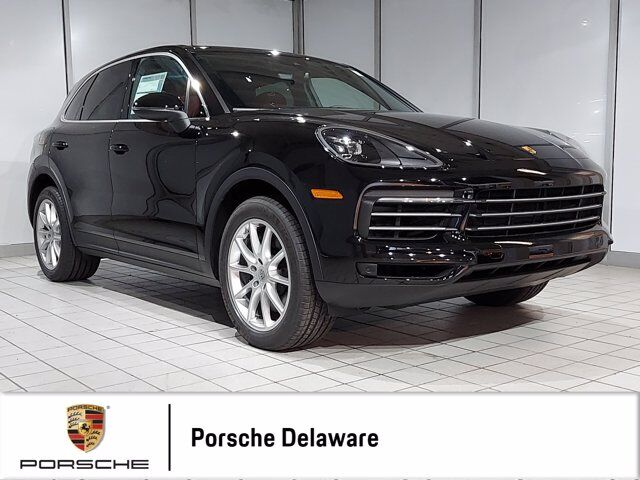 2021 Porsche Cayenne PANORAMIC ROOF Newark DE