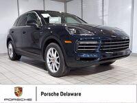 2021 Porsche Cayenne PANORAMIC ROOF