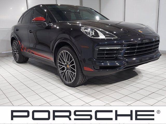2021 Porsche Cayenne PREMIUM PACKAGE Newark DE
