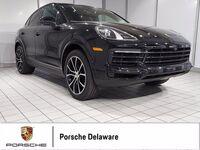 Porsche Cayenne PREMIUM PACKAGE 2021