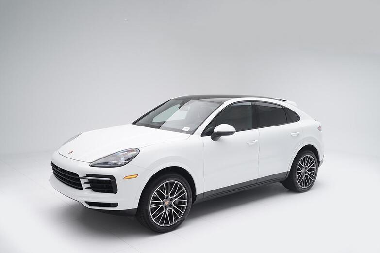 2021 Porsche Cayenne S Coupe Pompano Beach FL