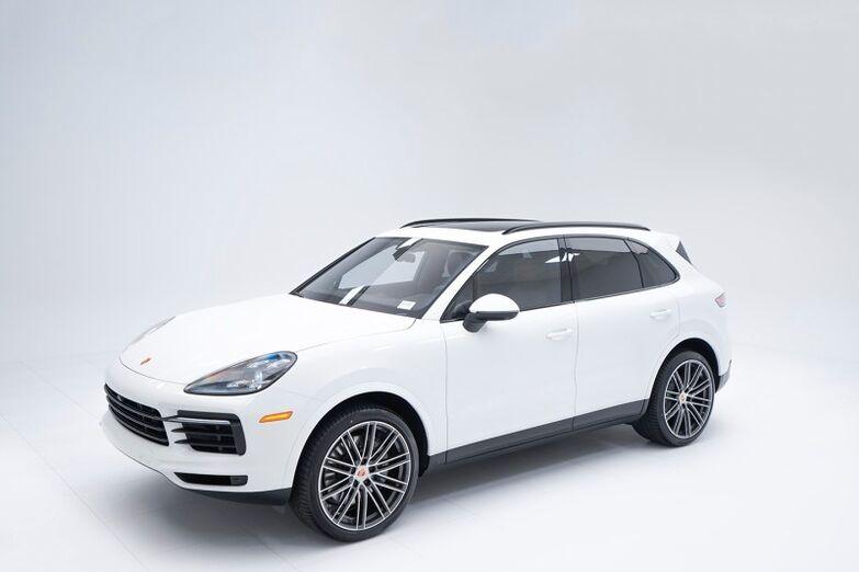 2021 Porsche Cayenne S Pompano Beach FL