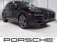 Porsche Cayenne Turbo 2021