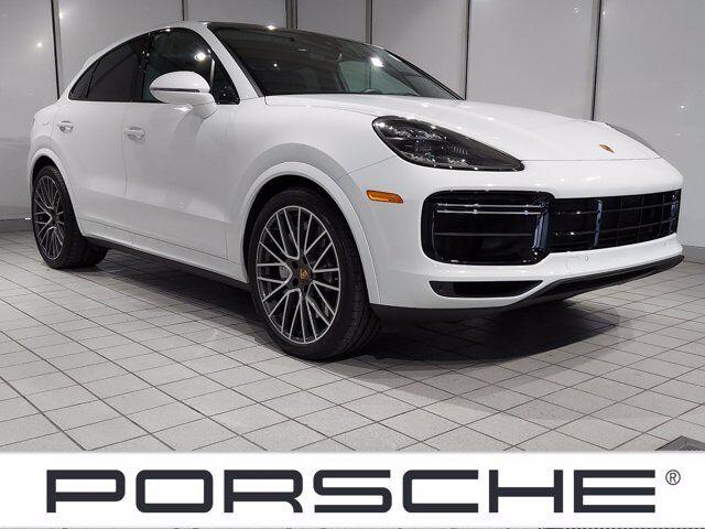 2021 Porsche Cayenne Turbo Newark DE
