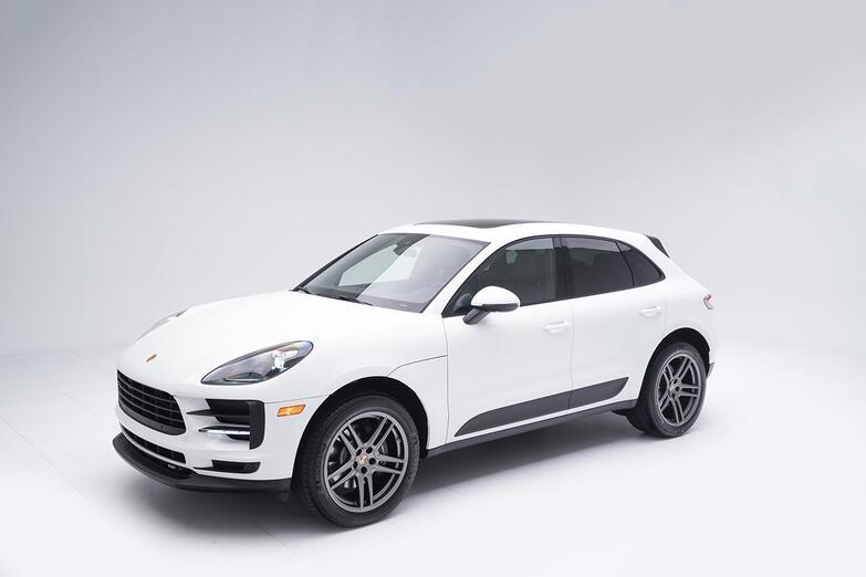 2021 Porsche Macan  Pompano Beach FL