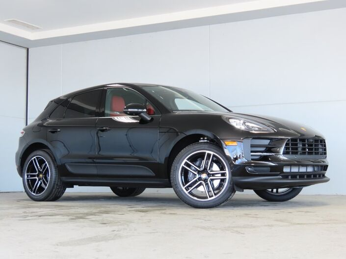 2021 Porsche Macan Base Kansas City KS