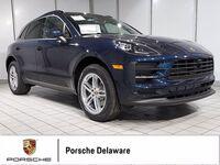 Porsche Macan Base 2021