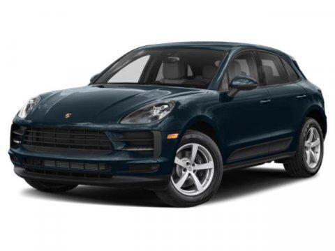 2021 Porsche Macan Base Newark DE