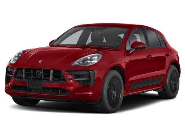 2021 Porsche Macan GTS Highland Park IL