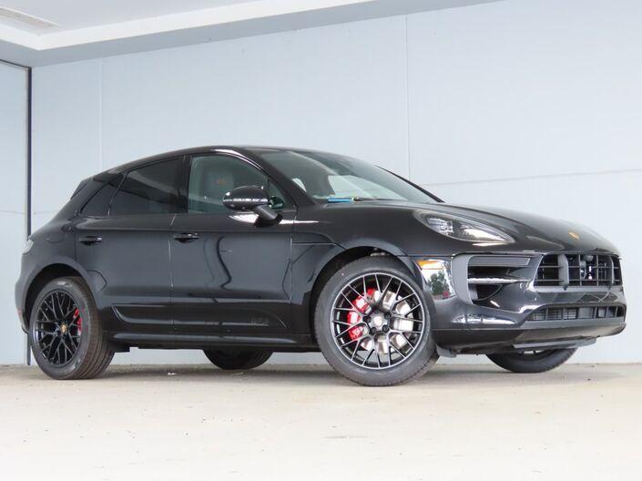 2021 Porsche Macan GTS Kansas City KS