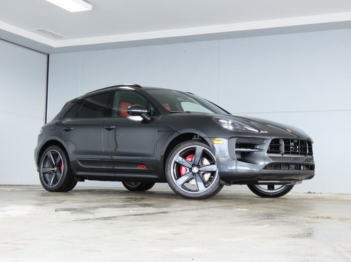 2021 Porsche Macan GTS Merriam KS