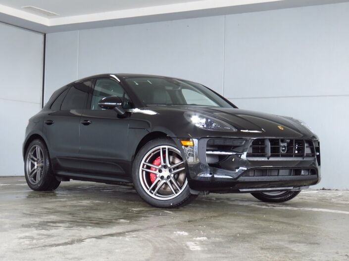 2021 Porsche Macan GTS Kansas City KS