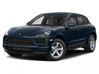 Porsche Macan LANE CHANGE ASSIST 2021