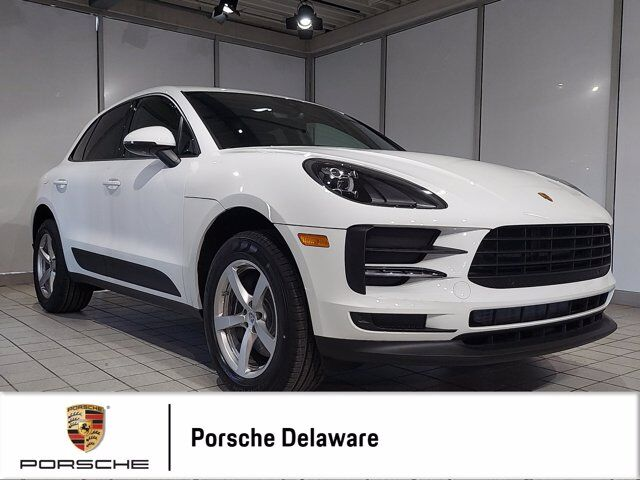 2021 Porsche Macan PANORAMIC ROOF Newark DE