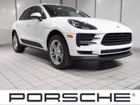 2021 Porsche Macan PREMIUM