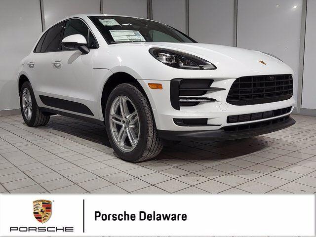 2021 Porsche Macan PREMIUM PACKAGE PLUS Newark DE