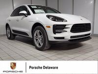 2021 Porsche Macan PREMIUM PACKAGE PLUS