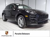 2021 Porsche Macan PREMIUM PACKAGE PLUS Newark DE