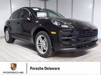 2021 Porsche Macan PREMIUM PACKAGE PLUS