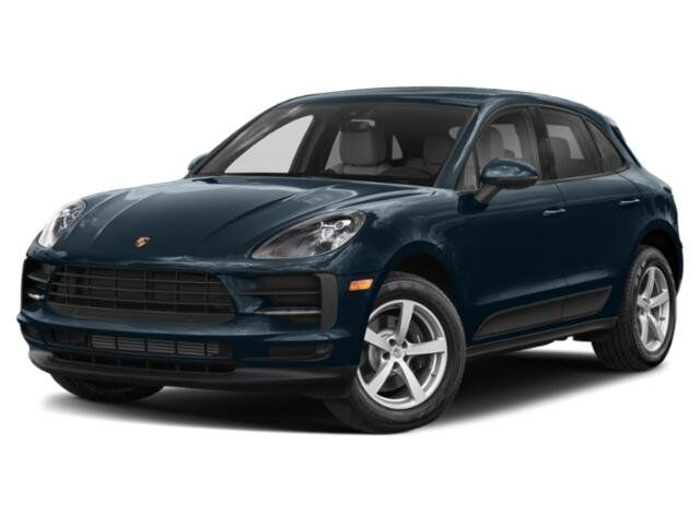 2021 Porsche Macan S Highland Park IL