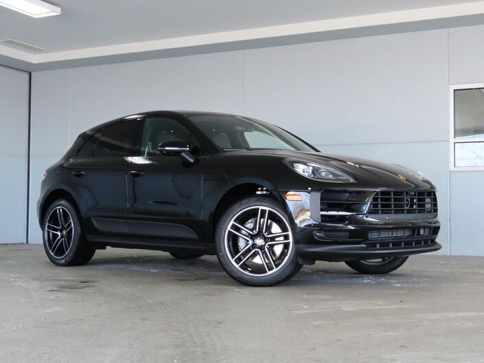 2021 Porsche Macan S Kansas City KS