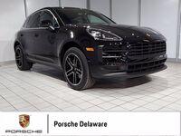 Porsche Macan S 2021