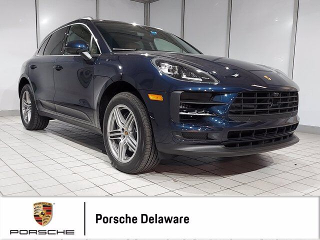 2021 Porsche Macan S Newark DE
