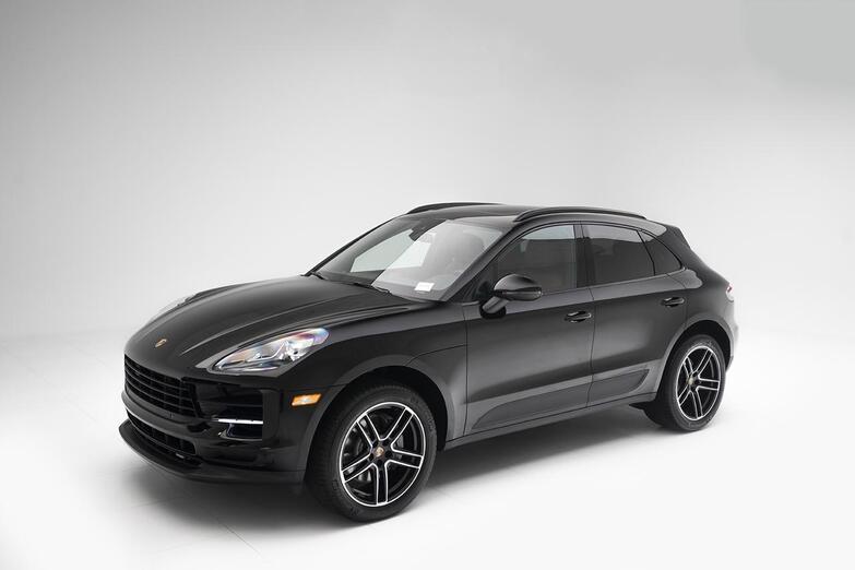 2021 Porsche Macan S Pompano Beach FL