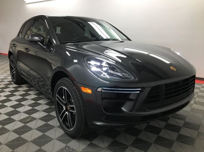 2021 Porsche Macan Turbo AWD Appleton WI