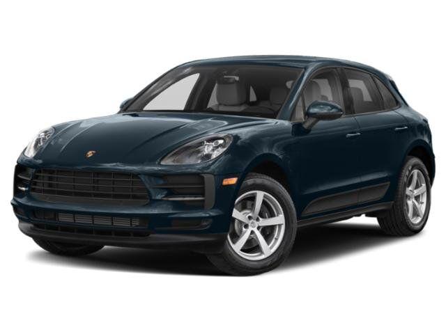 2021 Porsche Macan Turbo Highland Park IL