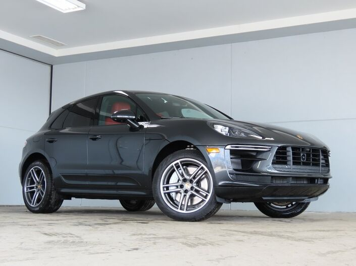 2021 Porsche Macan Turbo Kansas City KS