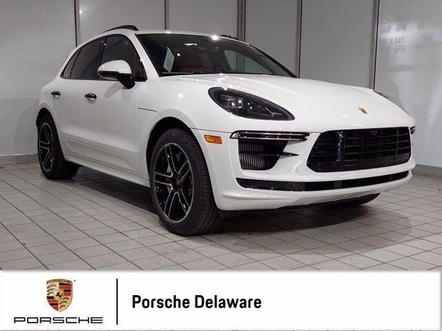 2021 Porsche Macan Turbo Newark DE